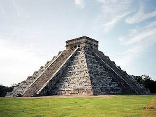 Ancient Mayan Accomplishment Astronomy