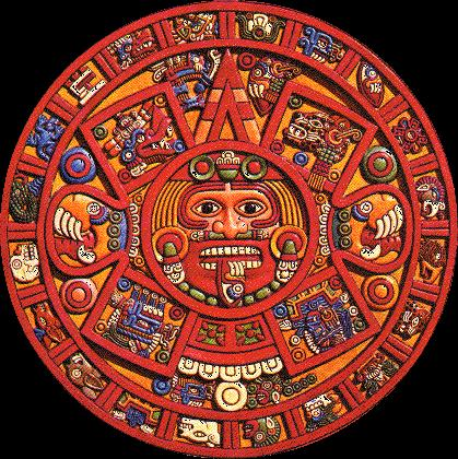 Ancient Mayan Religion and Religious Beliefs