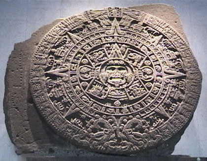Ancient Mayan Science and Technology