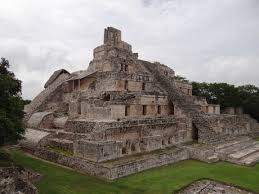 Ancient Mayan Archaeology