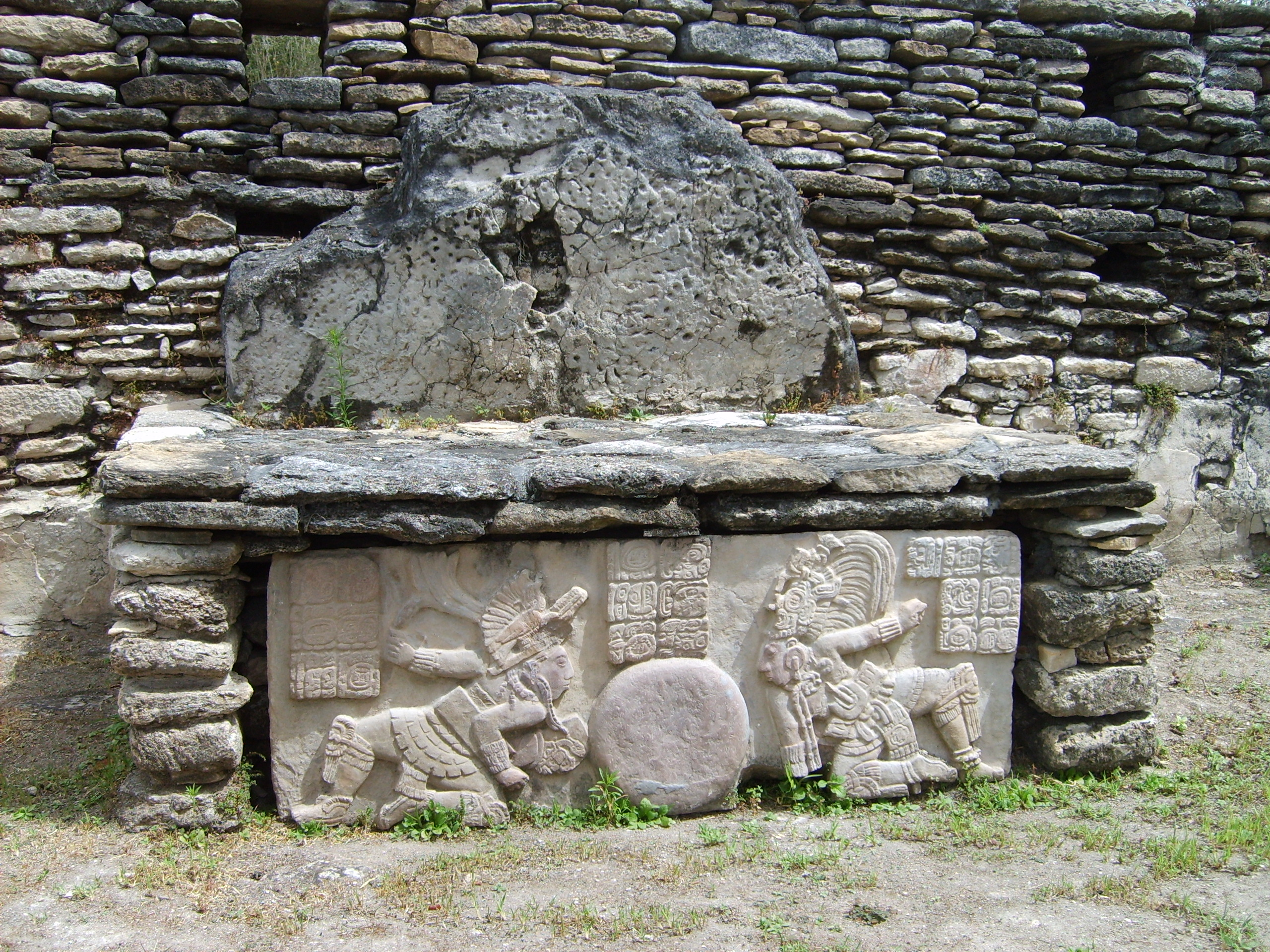Ancient Mayan Inventions
