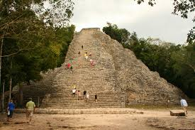 Ancient Mayan Government