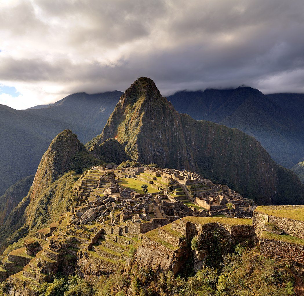 Incan Technology and Science
