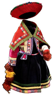 Inca Clothes Clothing